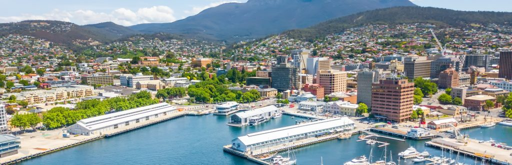 Short stay rental hotspots in Australia