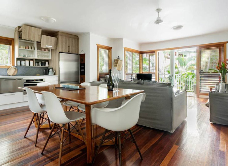 Noosa stylish abode